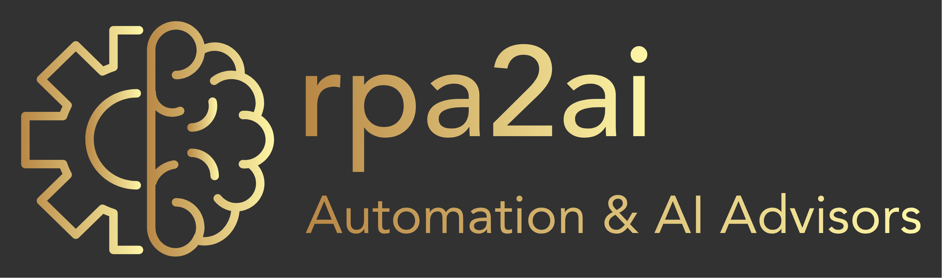 RPA to AI