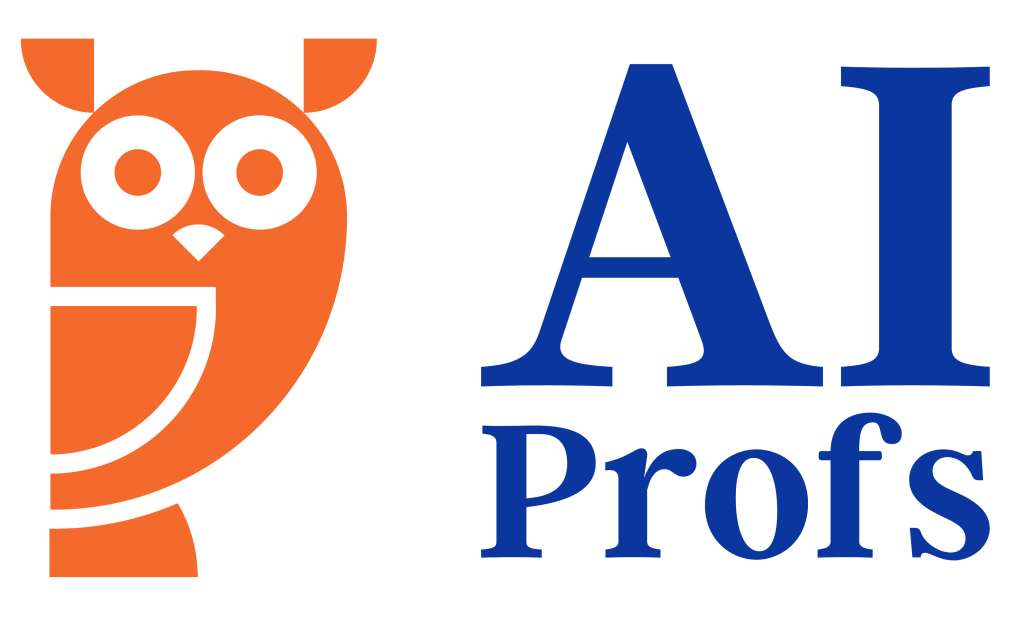 AI Profs Logo